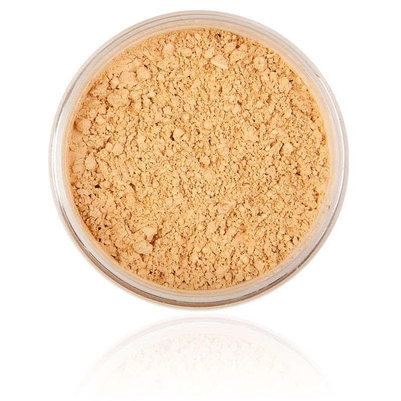 Ivory Mineral Foundation