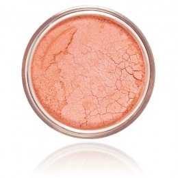 Peach Pink Mineral Rouge