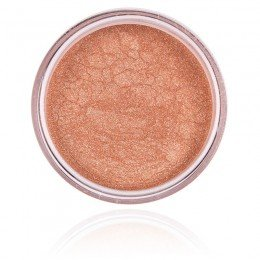 Berry With Gold Body Bronzer