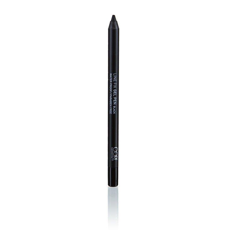 Line Fix Pen Eyeliner Svart