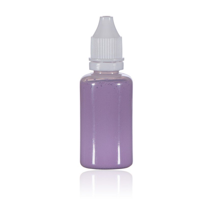Clouded Pink Flytende Airbrush Rouge