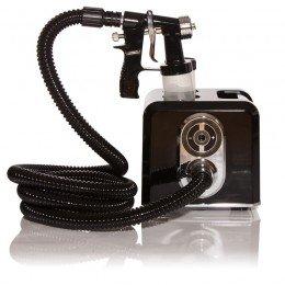 Spray-Tan HVLP Machine