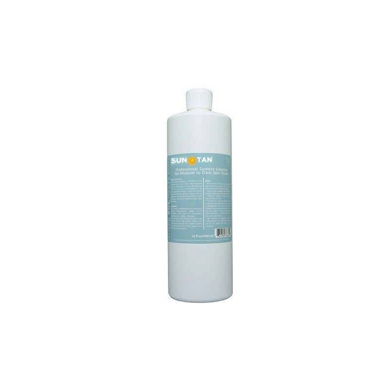 Spray Tan Liquid Wicked 14%