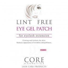 Lint-Free Under-Eye patches Eyelashextension