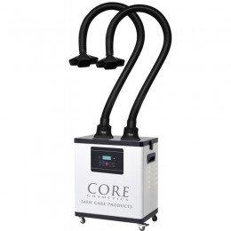 Punktavsug - Vippe extension - Fume Extractor Negler og frisørsalonger.