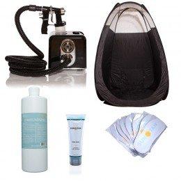 Spray-Tan HVLP PRO Pack 1