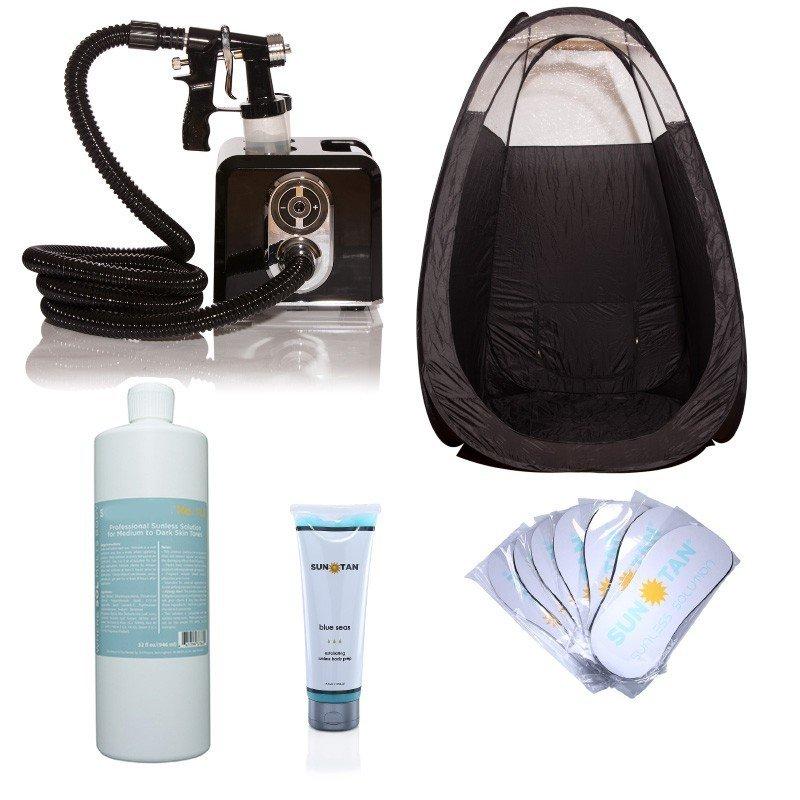 Spray Tan Paket 1