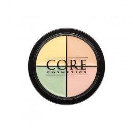Cream Corrector Quad Medium tone