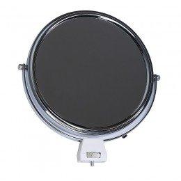 Ring Light för Makeup - Studio medföljande spegel 10x förstoring.