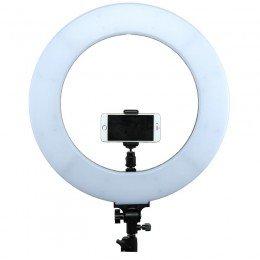 Telefonmontering på Ringlampe CLR-60W, lavere posisjon