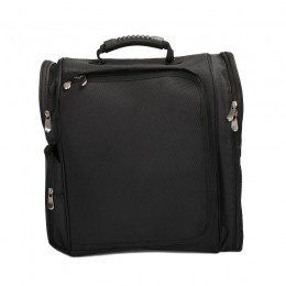 Professionell väska för make-up artisten, stylisten eller frisören. Framsida